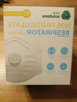 eco solutions n95 mask