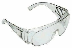 Msa #817691 Economy Safety Glasses