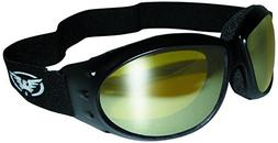 Global Vision Eyewear Eliminator Goggle Series Sunglasses wi