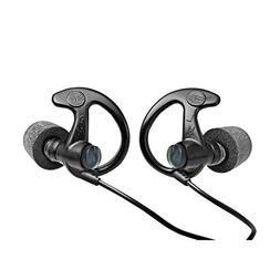 SureFire EP10 Sonic Defenders Ear Plugs , Black, Medium