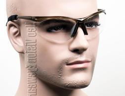erb pinpoint bifocal safety glasses reader reading