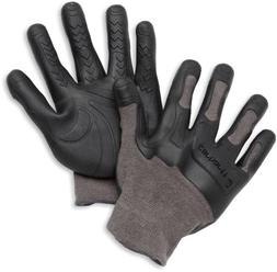 Carhartt Men's Ergo Knuckler Glove, Grey, XX-Large