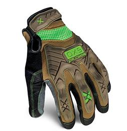 Ironclad EXO-PIG-04-L Project Impact Gloves, Large