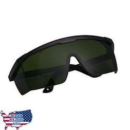 10pcs Eye Safety Glasses for Red Blue Green Laser UV Light P