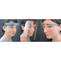 Eye Shields Standard pack 10 Non-Folding Frames/25 Lenses