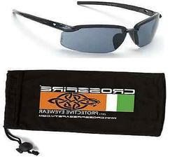 Crossfire Eyewear ES5 Safety Glasses