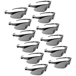 JORESTECH Eyewear – Safety Protective Glasses Case of 12