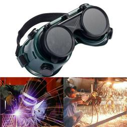 Eyewear Welding Goggles Glasses Labour Protection Safety Sol