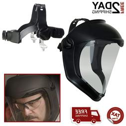Face Shield For Protect Visor Anti Fog Chin Full Coverage Cl