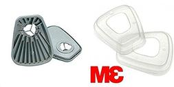 3M Filter Adapter 603 Respiratory Protection System Componen