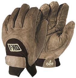 OK1 Full Finger Anti Vibration/Impact Gloves, Pair - 2X-Larg