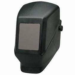 Jackson Safety Fixed Shade W10 HSL 100 Welding Helmet , Blac