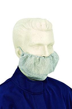 Oberon Company FRBEARDNET-G FR Beard Net, Unisize, Grey