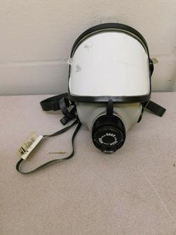 AOSafety Full Face Respirator 8000 Series Small/Medium 50284