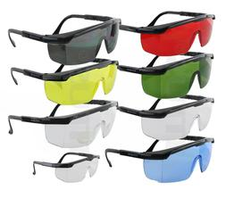 Titus G6 Safety Glasses Shooting Motorcycle Eye Protection A