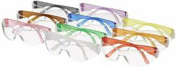 Gateway Safety 3699 Colorful Starlite Gumballs Safety Glasse