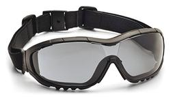 PYRAMEX GB8220ST Protective Goggles, Polycarbonate, Nylon