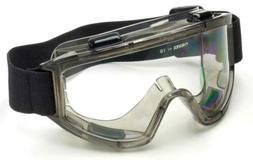 Elvex GG-30-AF Visionaire, Splash & Impact Resistant Goggle