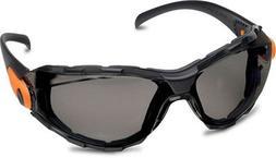 Elvex GG-40G-AF Go-Specs Safety Glasses,with Gray Hard Coate