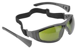 Elvex Go Specs II G2 Safety/Glasses/Goggles Welding Shade 3