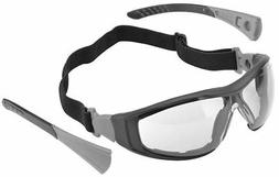Elvex Go-Specs II Safety Glasses with Strap