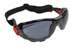 Elvex Go Specs Safety/Motorcycle/Sun Glasses/Goggles Smoke A
