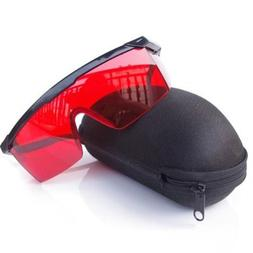 QQ-Tech® Goggles Laser Eye Protection Safety Glasses Goggle