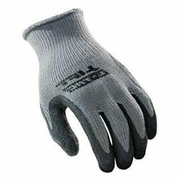 Lift Safety GPL-10YS Workman Series Palmer L-Tac Gloves, Siz