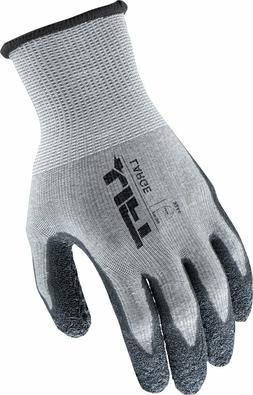 LIFT SAFETY GSC-13K STARYARN DOUBLE DIPPED NITRILE CUT GLOVE