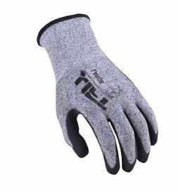 Lift Safety Gsn-12Kl Large Staryarn Nitrile Gloves Cut 3