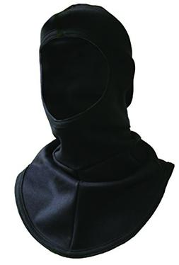National Safety Apparel H11RV FR UltraSoft Knit Hood, 25 Cal