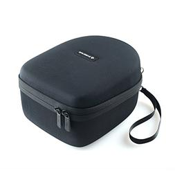 Caseling Hard Case for Howard Leight by Honeywell R-01902 Im