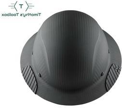 Lift Safety HDFM-17KG Dax Carbon Fiber Composite Hard Hat- M