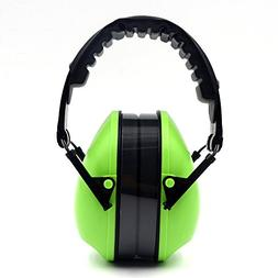 Hearing Protection Ear muff Ear Protector Headset Noise Redu