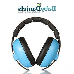 BabyDaniels Hearing Protection Earmuff