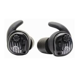 Hearing Protection Walker's Silencer Ear Bud Integrated Micr
