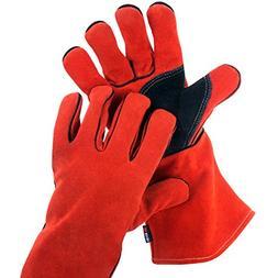 NoCry Heavy Duty Heat Resistant & Flame Retardant Welding &
