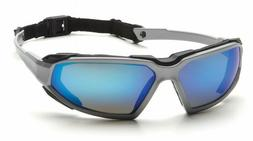 PYRAMEX HIGHLANDER AF SAFETY GLASSES MOTORCYCLE SUNGLASSES,