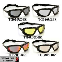 PYRAMEX HIGHLANDER PLUS SAFETY GLASSES CONSTRUCTION WORK SUN