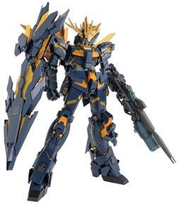 "Bandai Hobby PG 1/60 Unicorn Gundam 02 Banshee Norn ""Gundam"