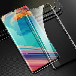 For Huawei P30 Pro Full Curved Tempered <font><b>Glass</b></