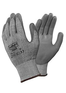 Ansell HyFlex 11-627 Dyneema Glove, Cut Resistant, Polyureth