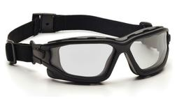 Pyramex I Force Clear Dual Pane Anti Fog Lenses Safety Glass