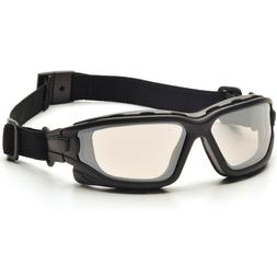 Pyramex I Force Indoor Outdoor  Anti Fog Lenses Safety Glass