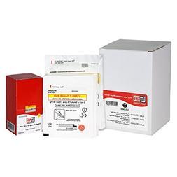 DayMark I131992 SafetyApplied Standard First Aid Kit Refill