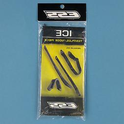 ESS ICE Frame and Nosepiece Kit in Black 740-0082