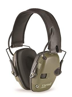 Howard Leight - Impact Sport Electronic Earmuff, Folding
