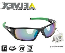 Elvex Impact Safety/Shooting/Tactical/Sun Glasses Ballistic
