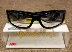 3M 3M Indoor/Outdoor Safety Glasses, Anti-Fog, 11216-00000-2