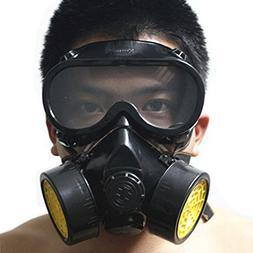 Anti-dust Industrial Gas Chemical Vktech